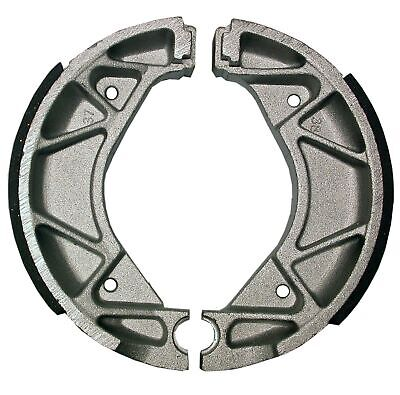 Brake Shoes Rear for 2010 MBK XC 125 Flame X (NXC)