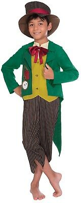 Boys Victorian Vagabond Fancy Dress Costume Outfit 0-6 years Italian Made Baby