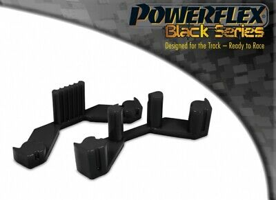 Powerflex Black Series Transmission Mount Insert Ford Mustang 2015-