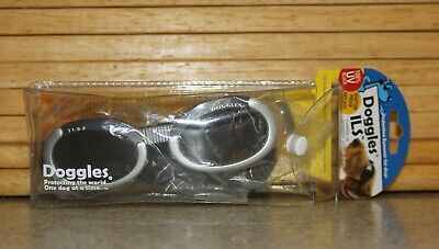 Doggles ILS Shatterproof Dog Sunglasses Size Small