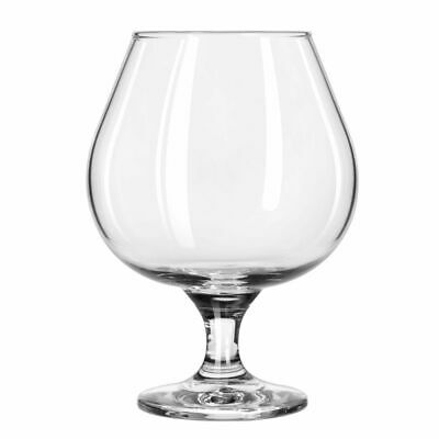 Libbey 3709 Embassy 22 Ounce Brandy Glass - 12 / CS