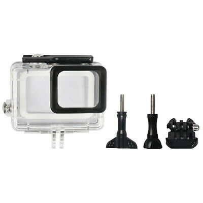 For Gopro Hero 5 6 7 Diving Housing For Gopro 2018 45m Accessories Hot Useful
