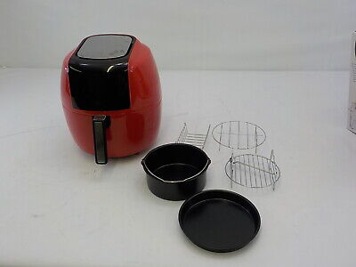 AIR FRYER CLEANER FILTER RECIPES Gowise 5 8 Portable Pot