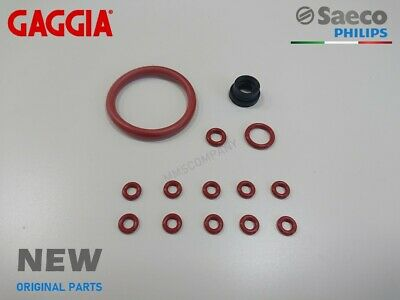 Saeco Gaggia Parts – Gasket Kit For Talea, Odea, Xsmall, Intelia, Syntia
