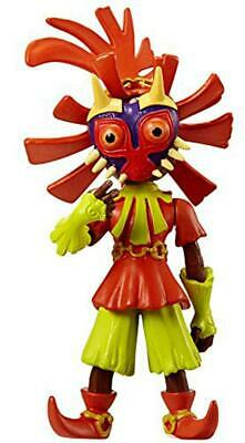 "Legend Of Zelda Series 5 Nintendo Skull Kid 2.5"" Mini Figure"