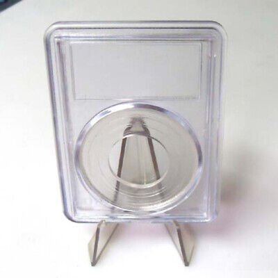 Stand Display Stand Holder Capsules Coins Easel Exhibit 5pcs/10pcs High quality