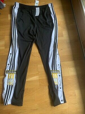 PANTALON DE SURVÊTEMENT adidas Originals Adibreak XL Noir