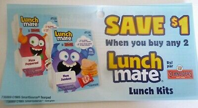 Save On Scneiders Lunch Mate Lunch Kit Products
