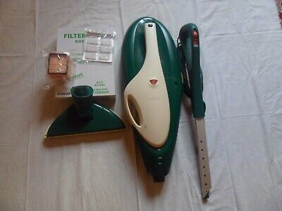 SCOPA ELETTRICA VORWERK FOLLETTO VK 136 CON HD 13-no 131-135-150 -220