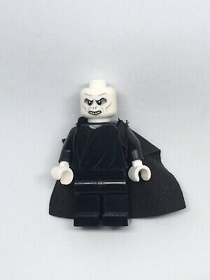 LEGO Harry Potter Series 1 71022 Lord Voldemort,Minifigure #09