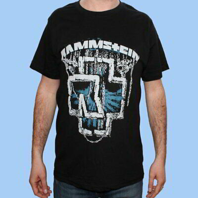 Camiseta rock RAMMSTEIN - Chains. Camisetas rockeras de bandas rock y metal
