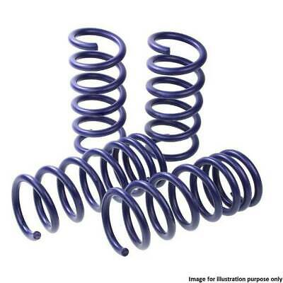 H&R Performance Lowering Springs Ford Mondeo 2007- [29065-2]