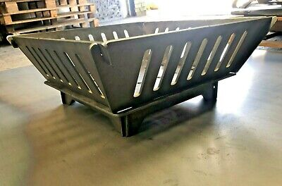Firepit / BBQ Collapsible - Ideal for Camping or Home use