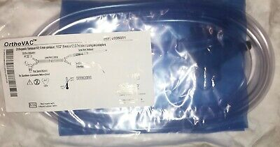 ConMed OrthoVAC Yankauer Kit-ref 0035001