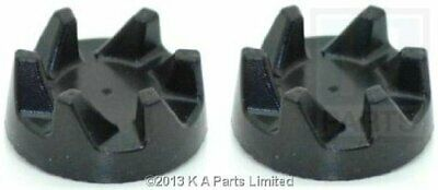 KitchenAid Blender 9704230 coupling coupler two pack