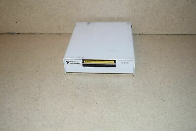 ^^ National Instruments Scb-68 Data Acquisition Module (I8)