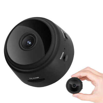 A9 Mini Spy Camera Wireless Wifi IP Home Security Full HD 1080P DVR Night Vision