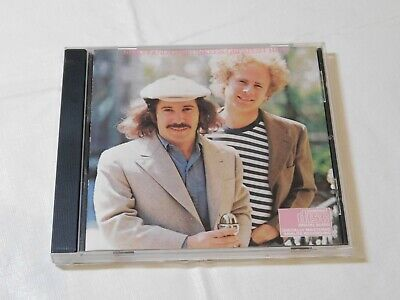 Simon And Garfunkel's Greatest Hits CD 1972 Columbia Records Homeward Bound
