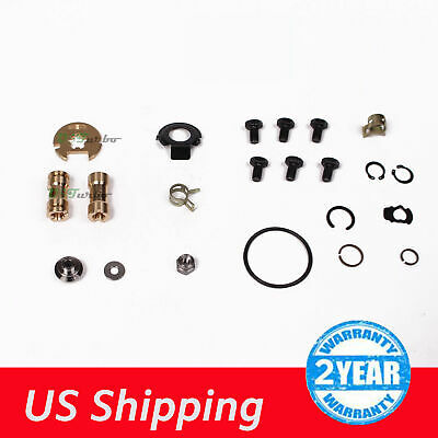 TURBO CHARGER REBUILD Repair Kit For Kkk K03 K04 K06 Ko3