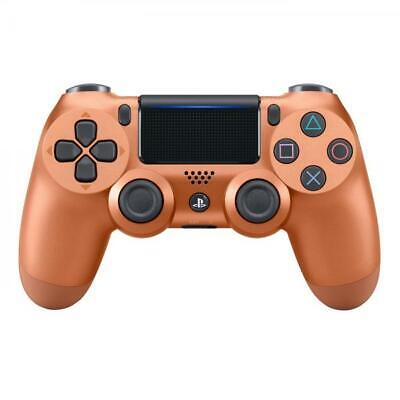 Sony Dualshock 4 Copper V2 Controller Pad Ps4