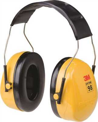 3M 3M Peltor Optime 98 Series, Earmuff, Headband