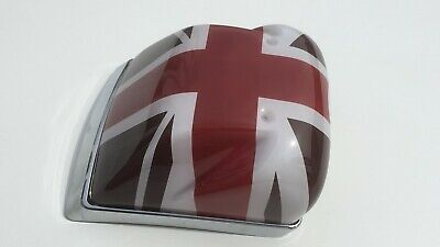 Vespa PX Union Jack light cover