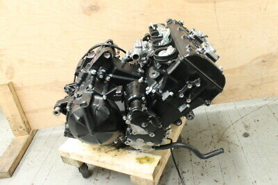 Complete Engines, Engines & Engine Parts, Motorcycle Parts