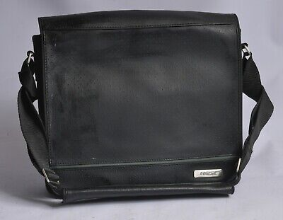 Genuine Bose Sound Dock Messenger Bag