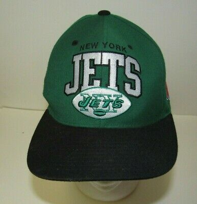 8300dc1d29c597 NFL NEW YORK Jets Mitchell and Ness Vintage throwback Helmet Logo ...