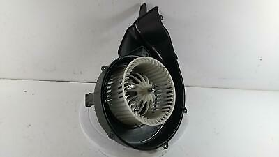 2017 LAND ROVER DISCOVERY SPORT Heater Blower Fan Motor Assembly LR066917