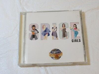 Spiceworld von Spice Girls CD Nov-1997 Virgin Records Spice Up Your Life Stop