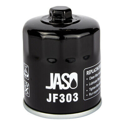 Jaso Racing Oil Filter JF303 - HF303 Honda CBR 900 RR Fireblade 1992-1999