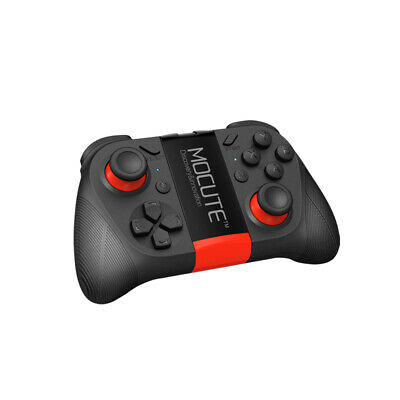 MOCUTE 050 Controller di gioco per joystick wireless Bluetooth Gamepad W6O0