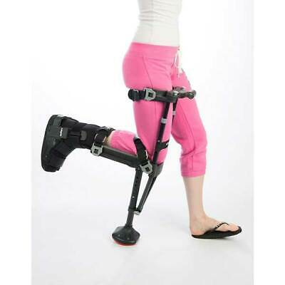 Open Box iWALK 2.0 Hands-Free Mobility Leg Support Knee Crutch