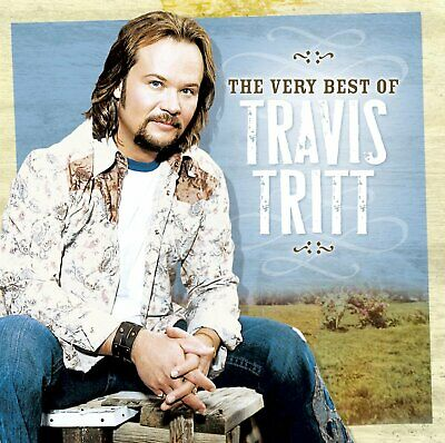 Travis Tritt - Very Best Of - NEW CD (sealed) 20 Track Greatest Hits Collection
