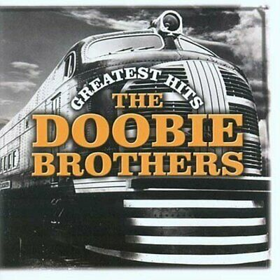 Doobie Brothers - Greatest Hits - NEW CD (20 Track)  Very Best Of Collection