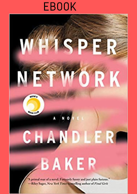 Whisper Network by Almarie Guerra🔥 - Eb00k/PDF - FAST Delivery🔥