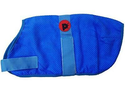 Petface Cooling Cool Summer Dog Coat  Assorted Sizes