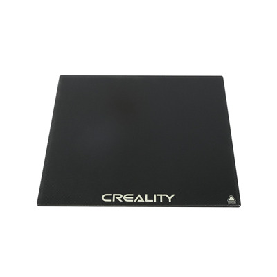 Creality 3D Ender 3 5 Ultrabase Self Adhesive Glass Plate Heat Bed 235x235mm UK