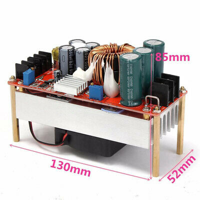 10V-60V 30A Under Voltage Control Module Over-Discharge Protection Storage Battery Module