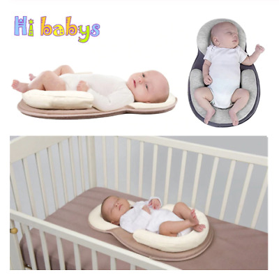Portable Baby Crib Nursery Travel Folding Baby Bed Bag Infant Toddler Cradle Mul