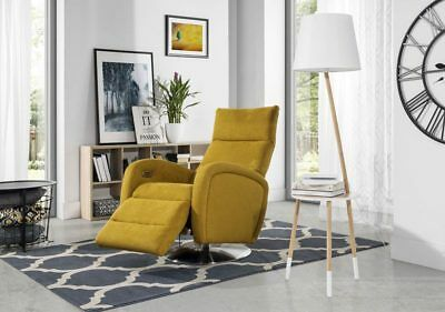 Relax Armchair Adjustable Automatic Television Therapy Sofa Couch Treatment New