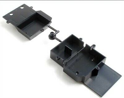 NEW Kyosho BL47 Blizzard SR Under Chassis//Bottom Chasis Plate FREE US SHIP