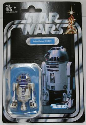 Star Wars The Vintage Collection WAVE 8 R2-D2 VC149