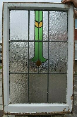 8 cuts of hammered for British leaded light stained glass window panels. R909c