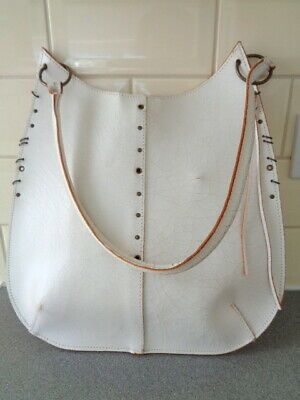 90945fe3 ZARA LEATHER WOVEN Fabric Shopper Brand New with Tag - EUR 37,16 ...