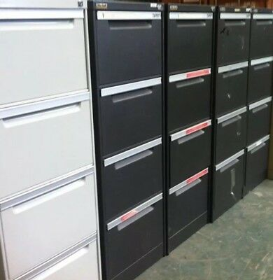 Four Drawers FILLING CABINET( Can Delivery)