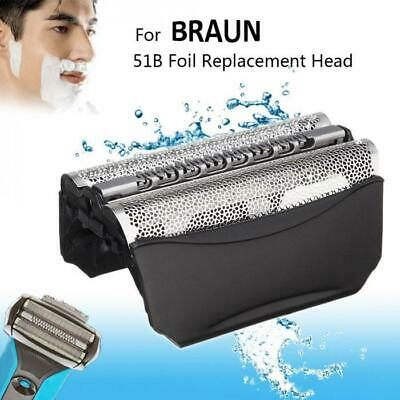For BRAUN Series 5 Foil & Cutter 51B Replacement Head 590cc 8595 8985 8991 8995