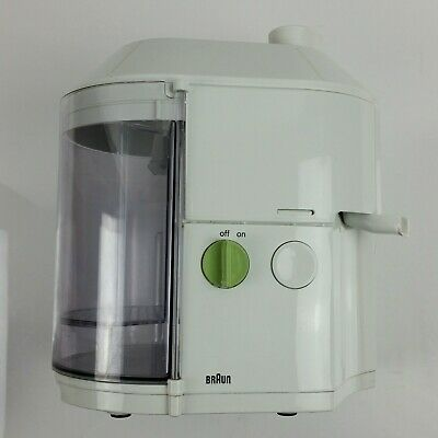 BRAUN MP 50 Juice Extractor Replacement