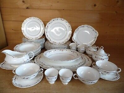 Royal Doulton Strasbourg H.4958 - Tableware Sold Individually Multibuy Discounts